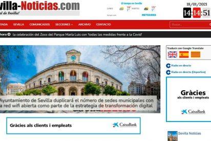 El grupo GN llega a Andalucía con la apertura de dos digitales