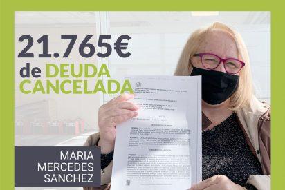 Repara tu Deuda cancela 21.765 € en Cerdanyola del Vallès (Barcelona) con la Ley de Segunda Oportunidad