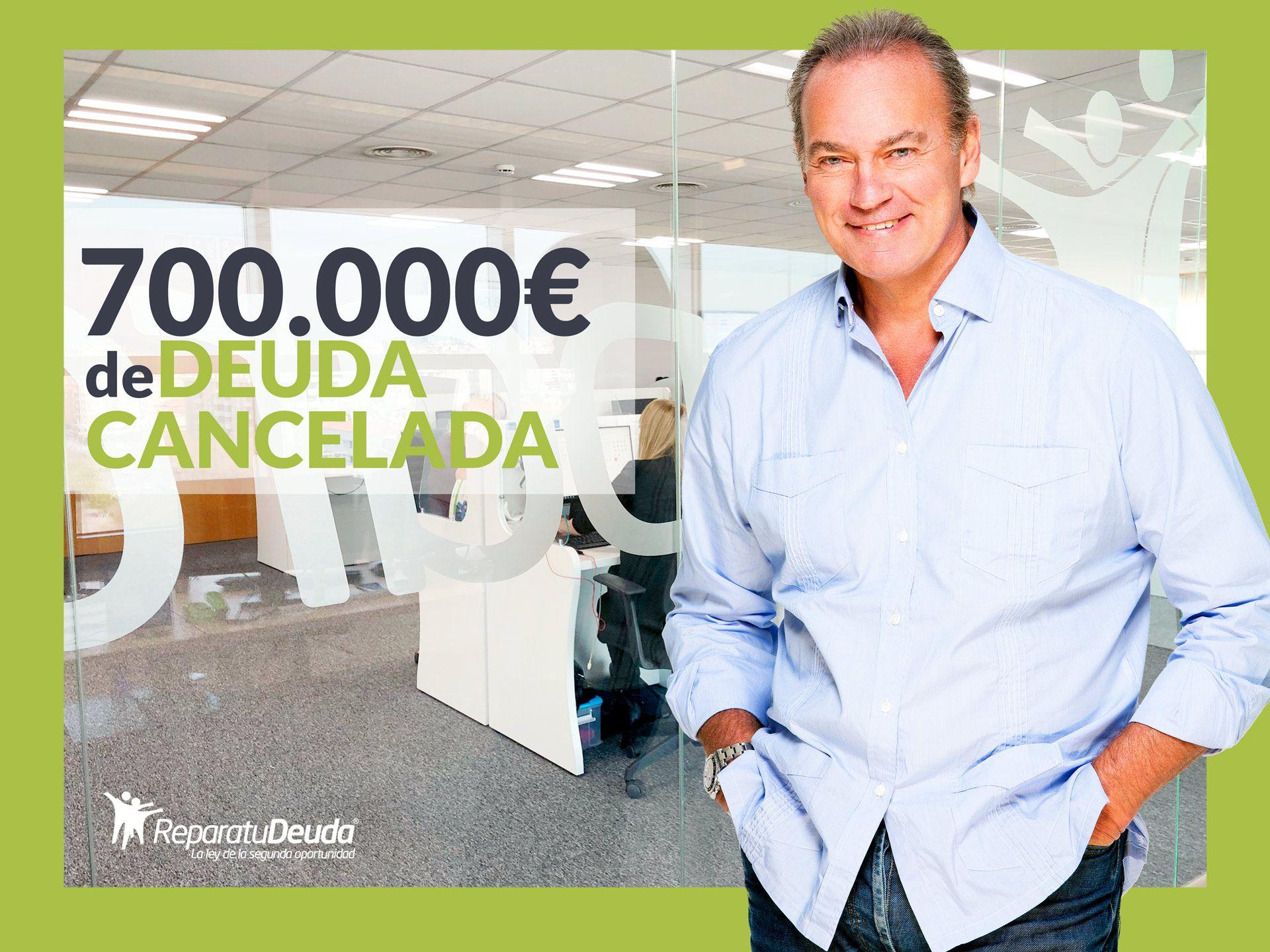 Repara tu Deuda abogados cancela 700.000 € en Igualada, Anoia (Barcelona) con la Ley de Segunda Oportunidad