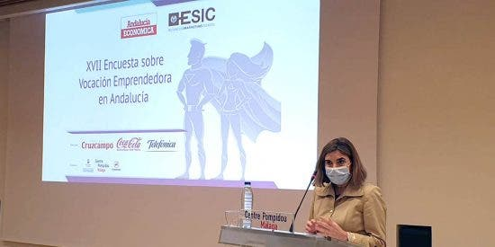El interés por el autoempleo de los jóvenes en Andalucía crece hasta un 46% a pesar de la pandemia