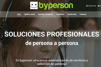 Byperson estrena web para acercar a empresas y candidatos en búsqueda de empleo