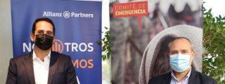 Allianz Partners se une al Comité de Emergencia como empresa colaboradora