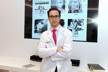 El doctor Javier Collado, el especialista en Cirugía Plástica, Estética y Reparadora más valorado de España