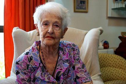 Adiós a Carmen Zabala, Luli, fundadora de ASISPA