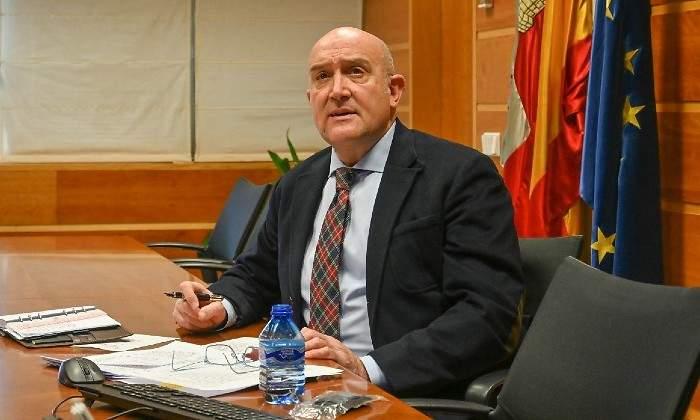 Carnero insiste al Ministro Planas que el Ministerio de Agricultura canalice más fondos del Plan de Recuperación