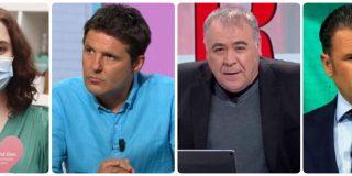 Ayuso rebate con cifras las críticas que los Cintora, Ferreras y López hicieron al Hospital Isabel Zendal
