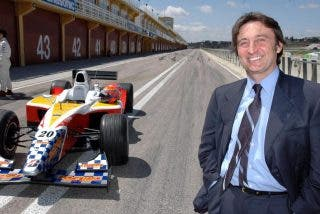 Luto en la Fórmula 1: Fallece Adrián Campos, piloto, mánager y jefe en el automovilismo