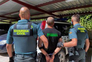 Capturan a dos yihadistas en Málaga capital