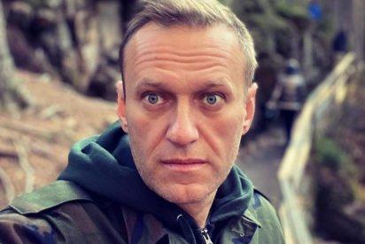 Vladimir Putin pone al opositor ruso Alexei Navalny, en busca y captura