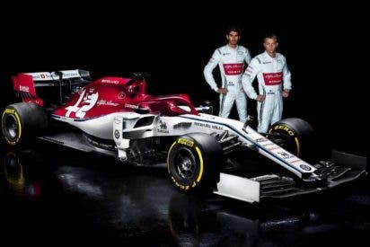 Fórmula 1: Alfa Romeo descubrirá su nuevo monoplaza el 22 de febrero