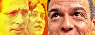 El socialista Sánchez veta la declaración de 'zona catastrófica' para la Comunidad de Madrid