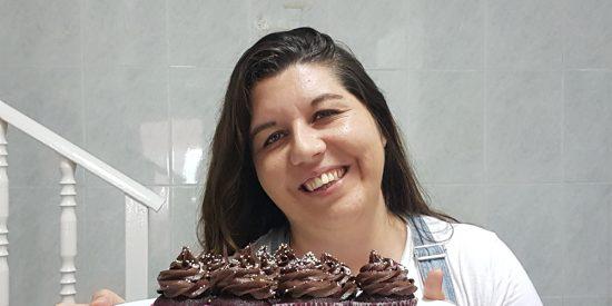 Receta: cómo preparar cupcakes caseros y deliciosos