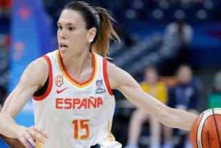 """Polémica renuncia de Anna Cruz a la selección española de baloncesto: """"A la familia no se la trata así"""""""