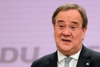 El abogado y periodista católico Armin Laschet es el sucesor de Angela Mérkel al frente de la CDU alemana