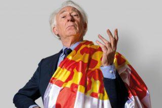 """Albert Boadella: """"Tengo una hostilidad cerval a todo lo catalán"""""""