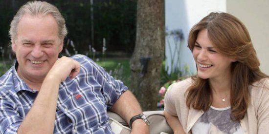 Quemado el amor... ¿aprieta Fabiola las tuercas a Bertín Osborne?