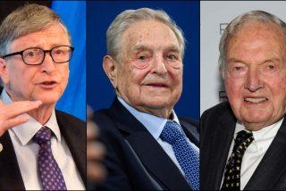 Un tribunal acusa a Bill Gates, Soros y Rockefeller de crear la COVID-19