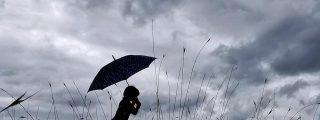 Pronóstico del Tiempo: un día de perros con viento muy fuerte y lluvias racheadas este 22 de enero de 2021