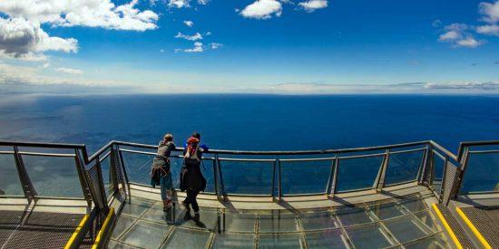 Cinco lugares con las vistas más espectaculares de Madeira