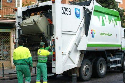 Una mujer muere tras ser atropellada por un camión de basura en Ávila