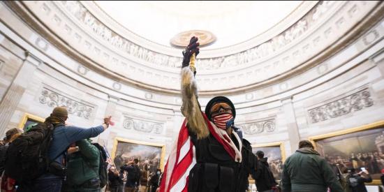 Las duras reacciones de los líderes mundiales tras el asalto al Capitolio de EEUU