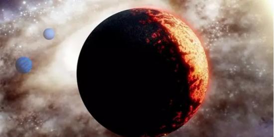 Hallan una 'super-Tierra' que orbita alrededor de una de las estrellas más antiguas de la galaxia