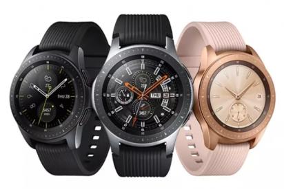 Samsung lanzará un reloj inteligente que medirá el nivel de glucosa en sangre sin extracción