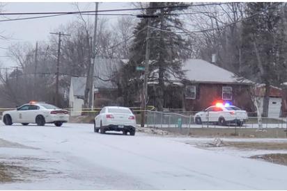El tiroteo de Indianápolis: un adolescente mata a toda su familia tras discutir con su padre