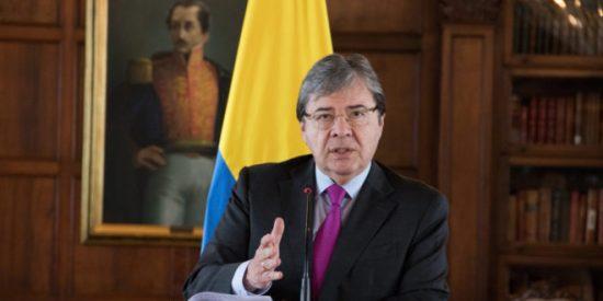 Fallece por coronavirus el ministro de Defensa de Colombia, Carlos Holmes Trujillo