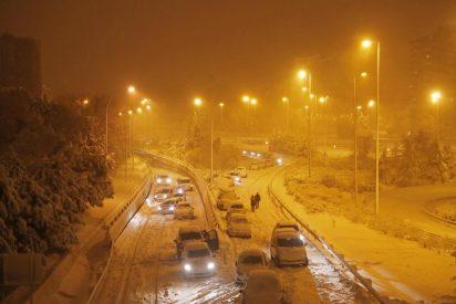 Pronóstico del Tiempo: la nevada más feroz del siglo siembra el caos en media España este 9 de enero de 2021