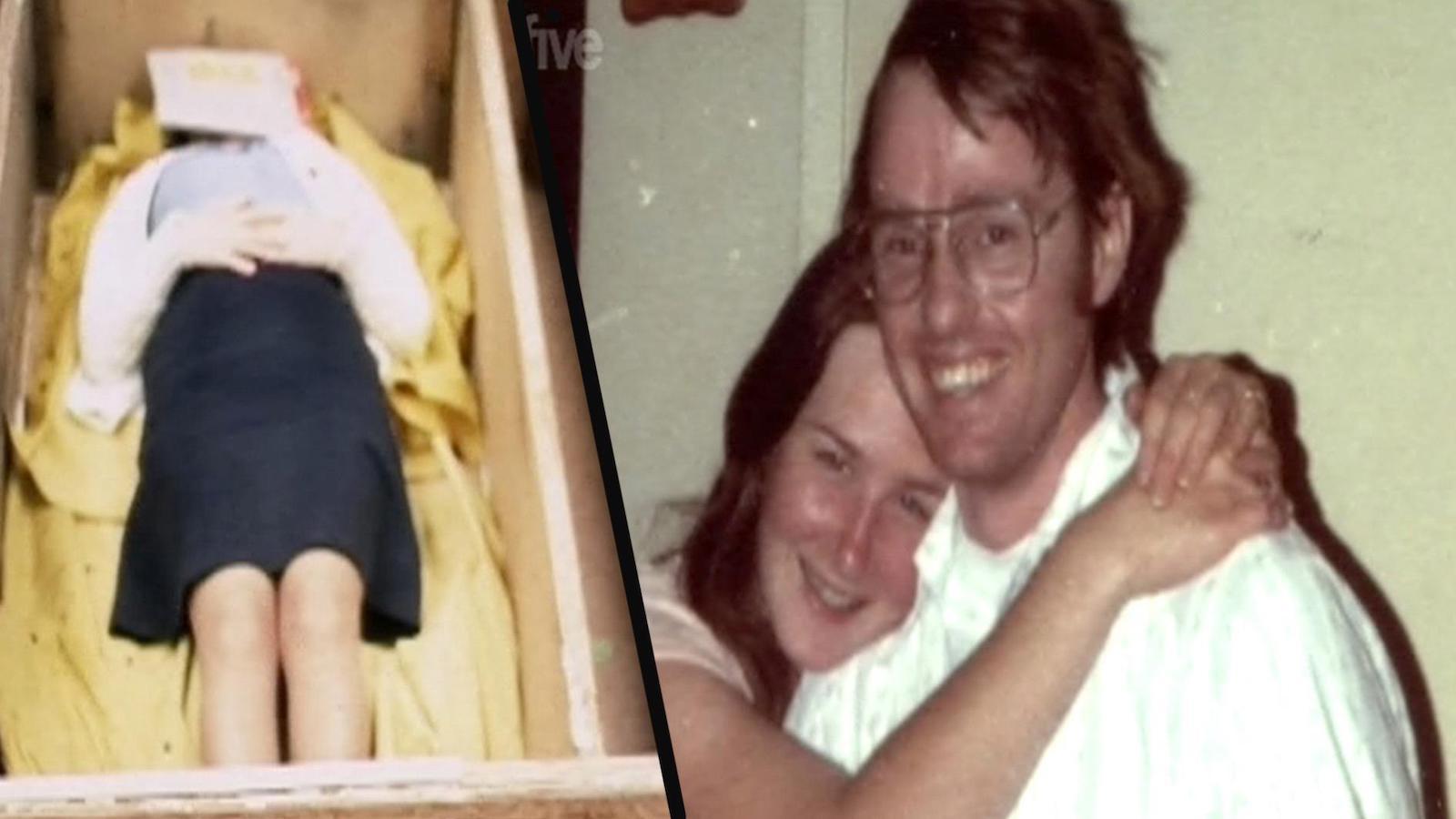 Colleen Stan, la joven secuestrada que fue violada y obligada a vivir dentro de un ataúd