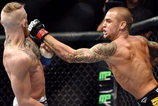 UFC: Impactante derrota por nocaut de Conor McGregor 'The Notorius' ante Dustin Poirier