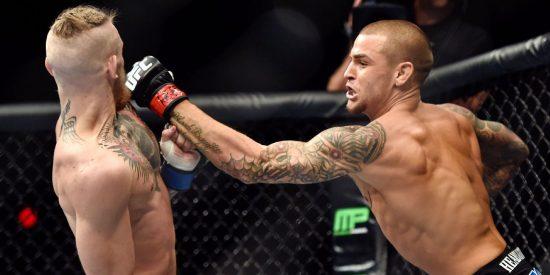 La derrota de McGregor enciende las alarmas en la UFC: Suspenden al luchador por seis meses