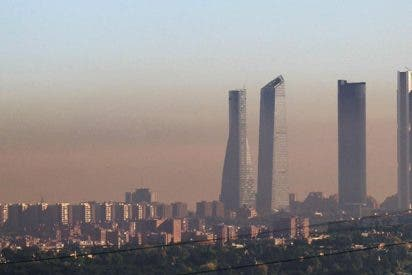 Contaminación: Madrid limita a 70 km/h la circulación en la M30 y vías de acceso