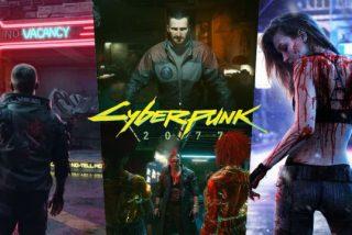 Cyberpunk 2077 regresa a PlayStation Store pero sin solventar los problemas con PS4