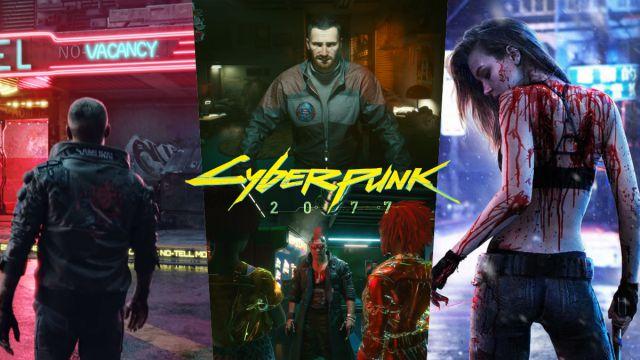 El popular Cyberpunk 2077 tendrá su primera gran corrección en los próximos 10 días
