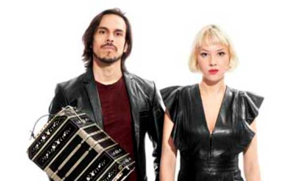 Teatros del Canal: 'Viaje por la música del mundo'