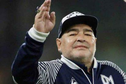 Diego Maradona: las dos 'pesadillas' que atormentaban al Pelusa en sus últimos días