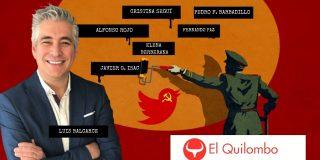 Edición especial de 'El Quilombo' / Los matones de Silicon Valley amenazan la democracia