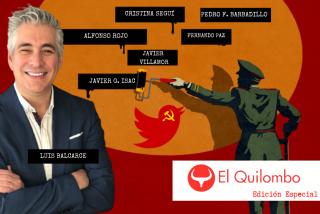 Especial Quilombo / ¿Sirven de algo los confinamientos? (además de para arruinar a los españoles)