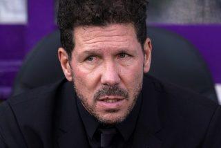 Copa del Rey: pifia del Atlético de Madrid que queda eliminado por el modesto Cornellá