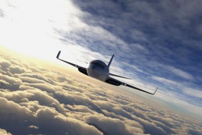 Este es el 'Eather One', el avión eléctrico que funciona con la simple fricción de sus alas durante el vuelo