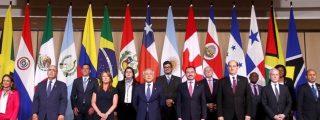 El Grupo de Lima no reconoce 'la legitimidad ni la legalidad' de la Asamblea Nacional chavista