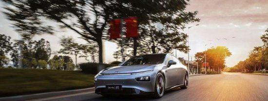 Tesla: Un fabricante de vehículos eléctricos chino le pisa los talones, y no es NIO