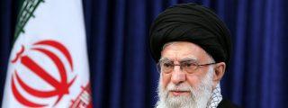 El jefe supremo de Irán prohíbe las vacunas Pfizer, Moderna y Oxford