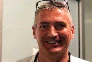 La Policía arresta a este médico por administrar un relajante muscular a varios pacientes Covid para provocar su muerte