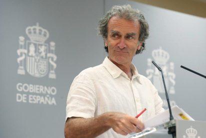 """Este domingo se cumple un año de que Simón vaticinase: """"España no va a tener, como mucho, algún caso"""""""