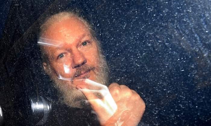 La Justicia de Reino Unido rechaza extraditar a Julian Assange a EEUU por su 'salud mental'