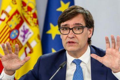 España está perdiendo miles de dosis de la vacuna porque Illa canceló la compra de jeringuillas