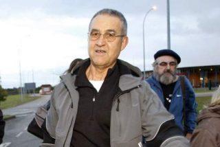 Liberan al terrorista etarra Troitiño, asesino de 22 inocentes, por 'razones humanitarias'